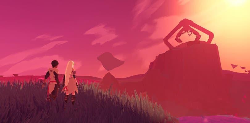 Los creadores de Furi desvelan su nuevo título, un RPG llamado Haven