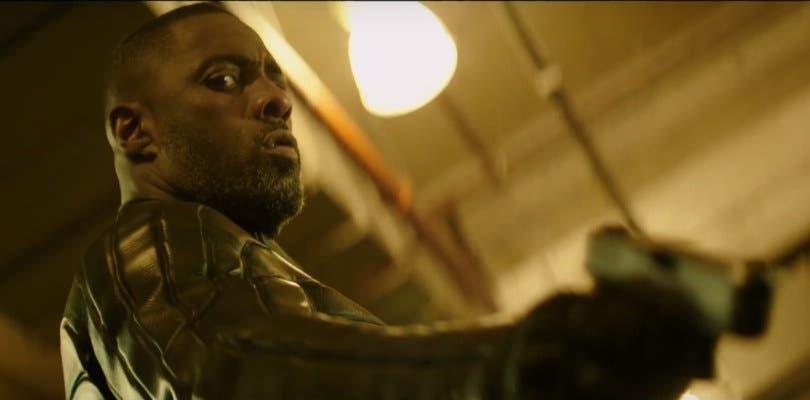 Idris Elba es Iron Man en el nuevo teaser de Hobbs and Shaw