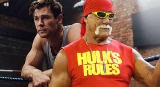 Chris Hemsworth será Hulk Hogan en el nuevo biopic del director de El Joker