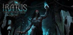 Daedalic publicará este año el RPG Iratus: Lord of the Dead en PC
