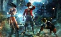 El primer DLC de Jump Force llegaría en mayo a todas las plataformas