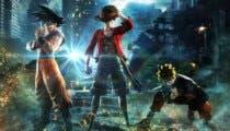 El primer DLC de Jump Force llegaría en mayo