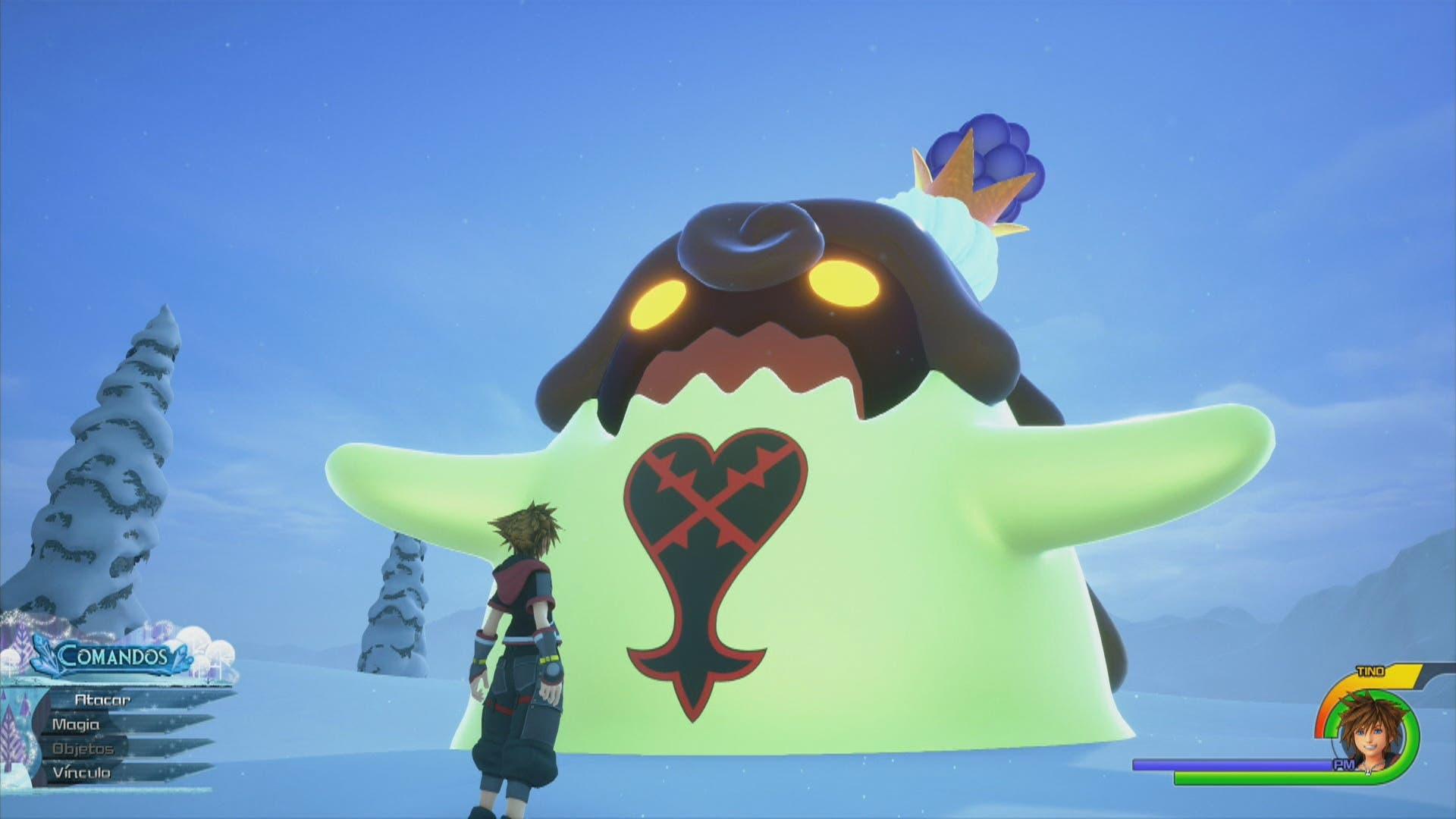 Imagen de Kingdom Hearts 3 - Guía misiones de los Siete Flantásticos