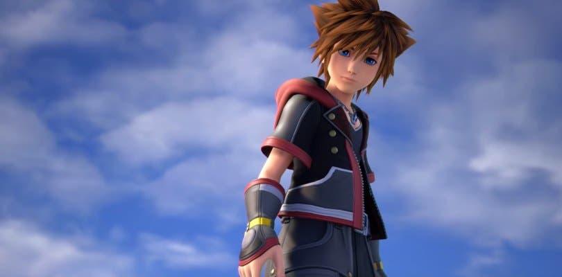 Kingdom Hearts III estará presente en la GDC 2019 que arranca hoy mismo