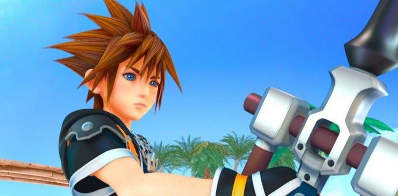 Kingdom Hearts III contaba con un modo de dificultad extremo que no fue incluído en la versión final