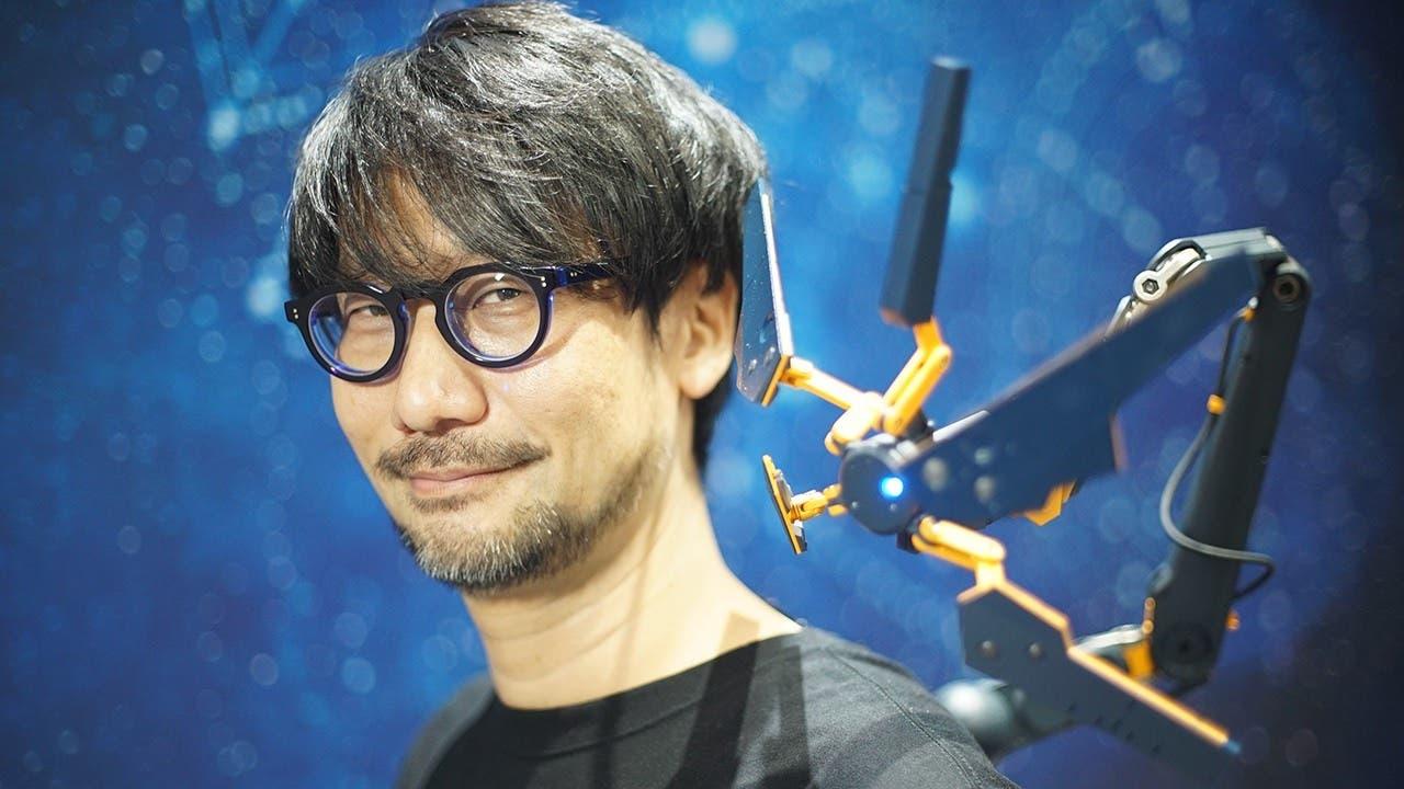 Imagen de Kojima lanza una crítica sutil hacia los battle royale