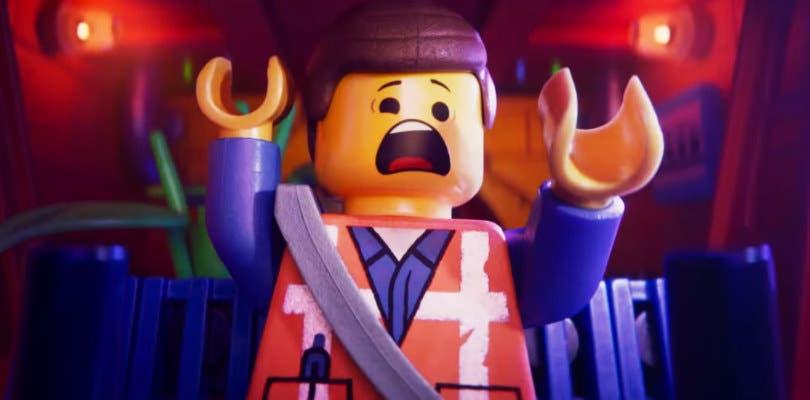 La Lego Película 2: El Videojuego y DiRT Rally 2.0 se estrenan con éxito en el mercado físico de Reino Unido