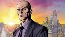 Lex Luthor podría aparecer en la segunda temporada de Titanes