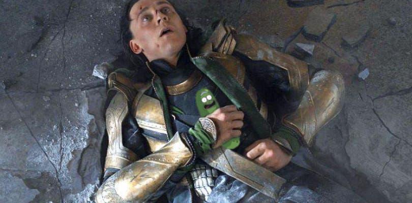 Disney pesca a un guionista de Rick and Morty para la serie de Loki