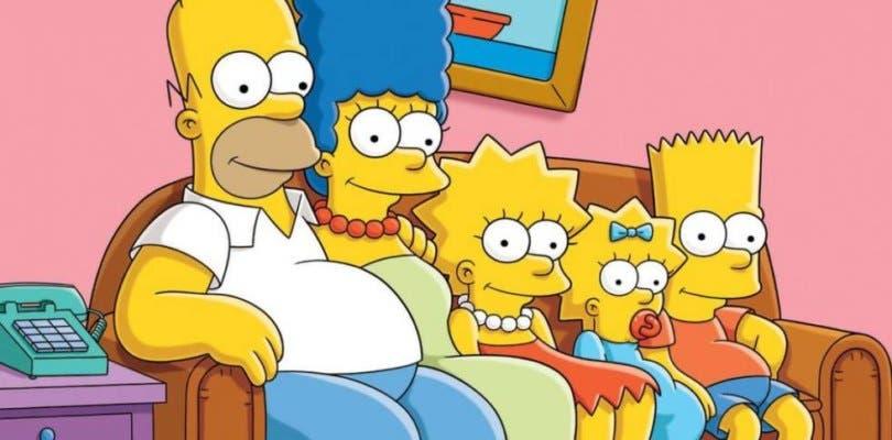 Fox renueva a Los Simpson por dos temporadas más
