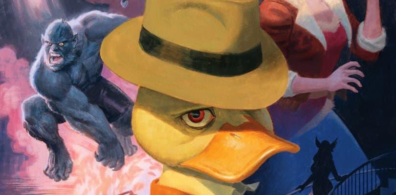 Howard el Pato y otras cuatro series animadas Marvel llegarán a Hulu