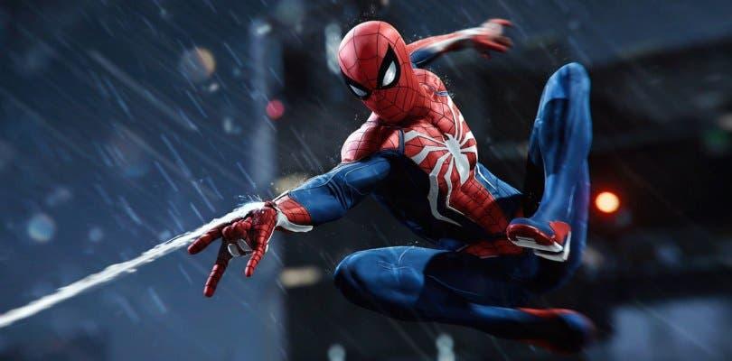 Insomniac tuvo que crecer internamente para poder crear Marvel's Spider-Man