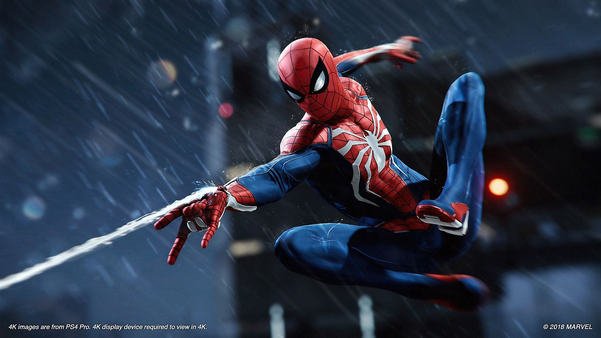 Imagen de Insomniac tuvo que crecer internamente para poder crear Marvel's Spider-Man