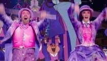 Blu-ray y DVD de El regreso de Mary Poppins: Fecha y contenidos