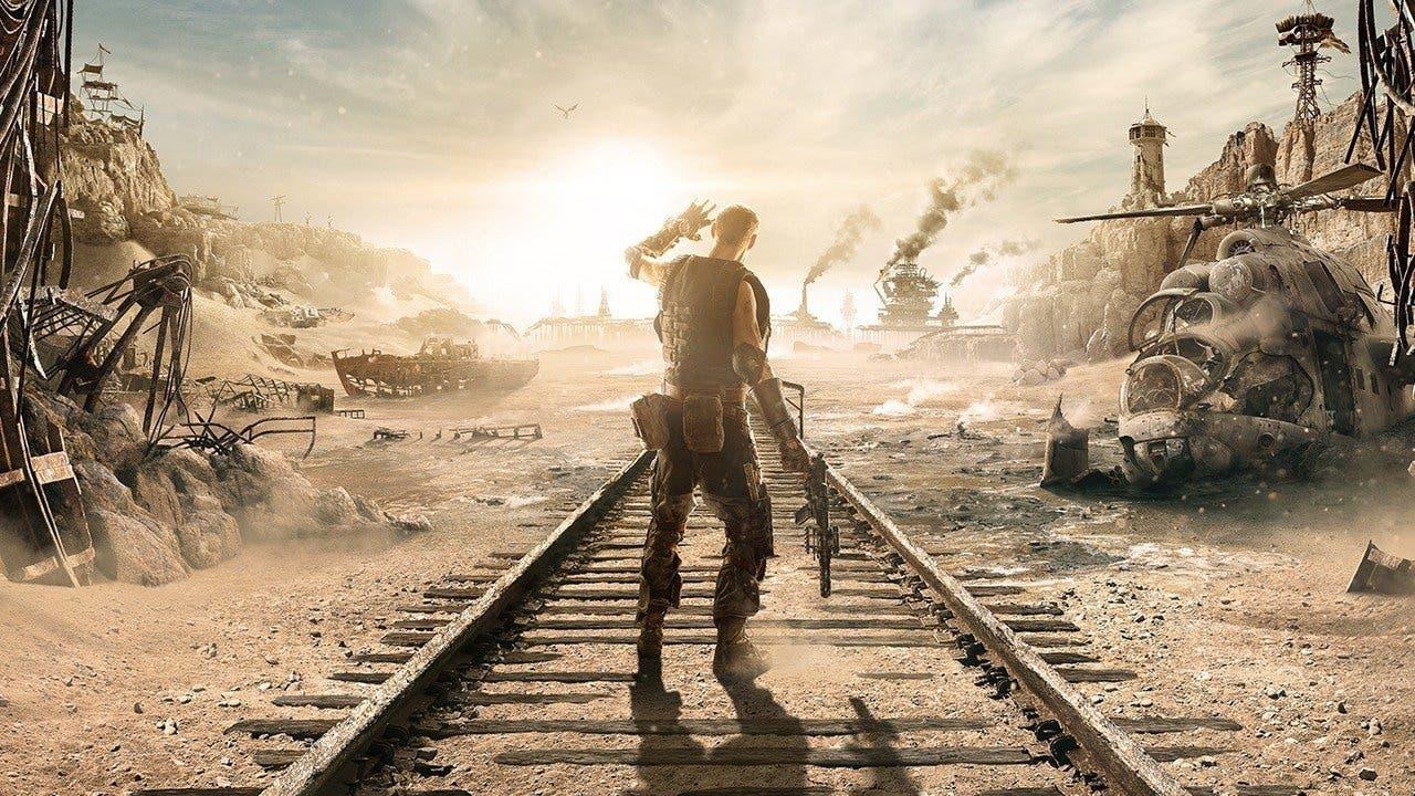 Imagen de THQ Nordic aclara que Metro Exodus logró grandes ventas en la Epic Games Store
