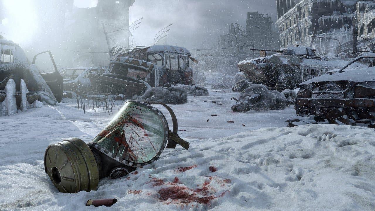 Imagen de Metro Exodus detalla el contenido de sus dos expansiones