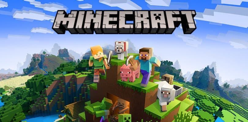 La versión de Minecraft para móviles recaudó 110 millones de dólares en 2018