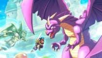 Monster Boy and the Cursed Kingdom estrenaría pronto una demo en Nintendo Switch