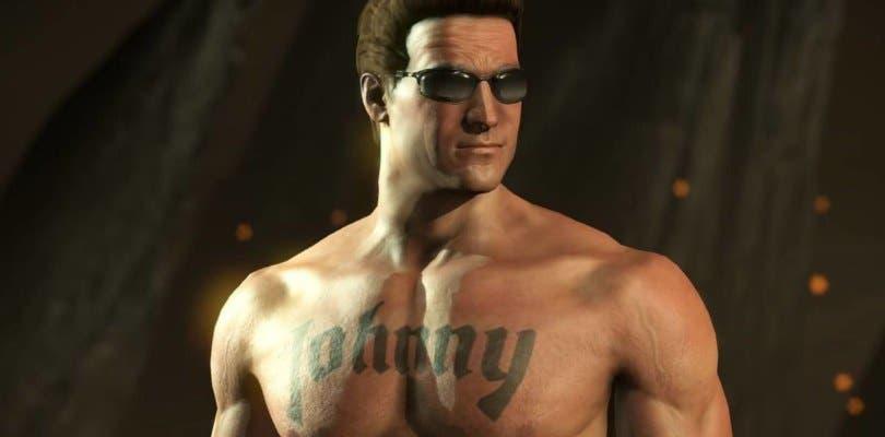 El director de Mortal Kombat 11 insinúa la llegada de Johnny Cage al título