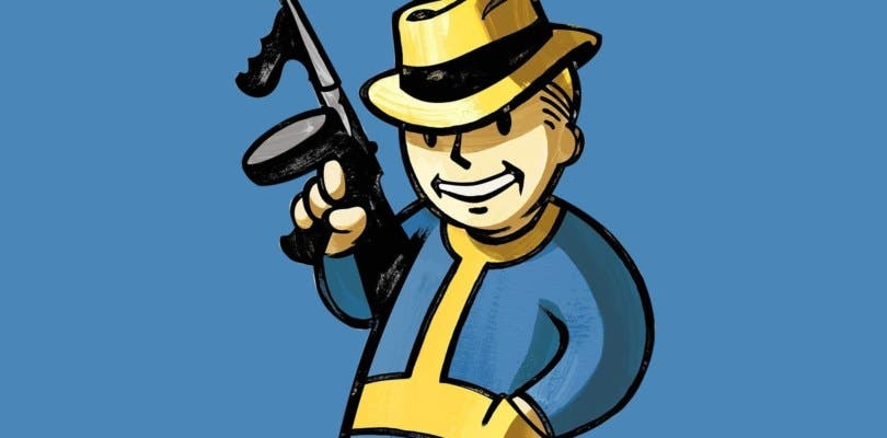 Obsidian explica por qué los trajes del refugio de la saga Fallout son azules y amarillos