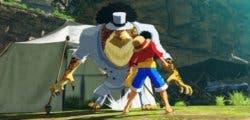 One Piece: World Seeker lanza una nueva actualización gratuita con trajes, modo foto y más contenido