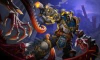 Atlas es el nuevo héroe del elenco de Paladins: Champions of the Realm