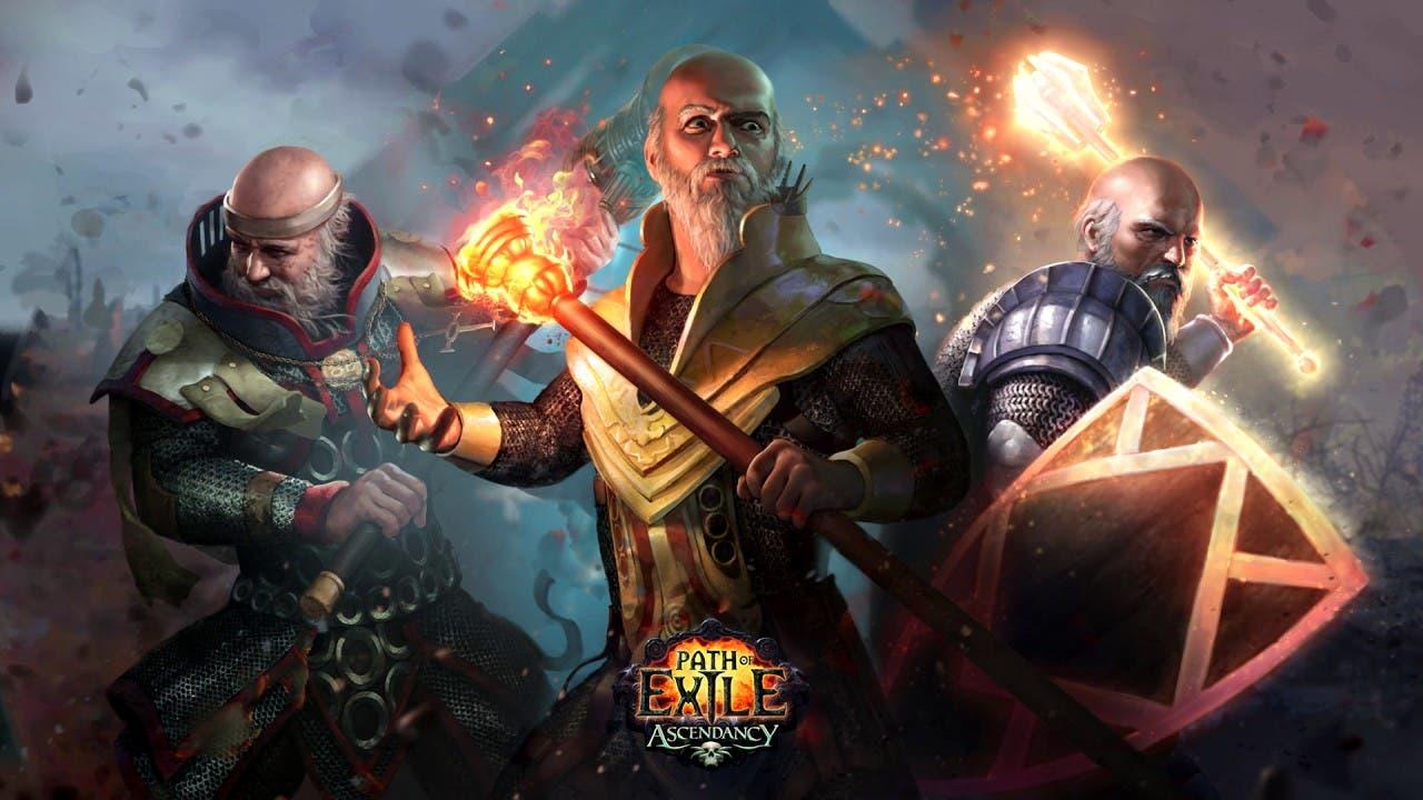 Imagen de La nueva expansión de Path of Exile será desvelada dentro de un mes en la ExileCon