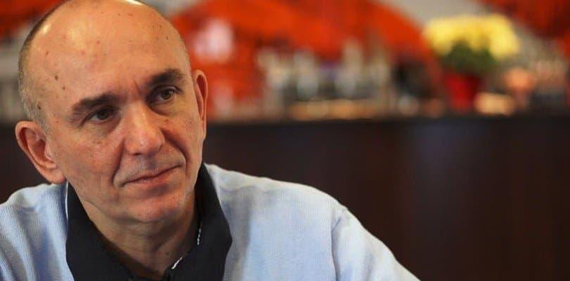 Legacy, el nuevo título de Peter Molyneux, se luce en nuevas imágenes