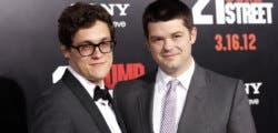 Sony se hace con la nueva película de Chris Miller y Phil Lord
