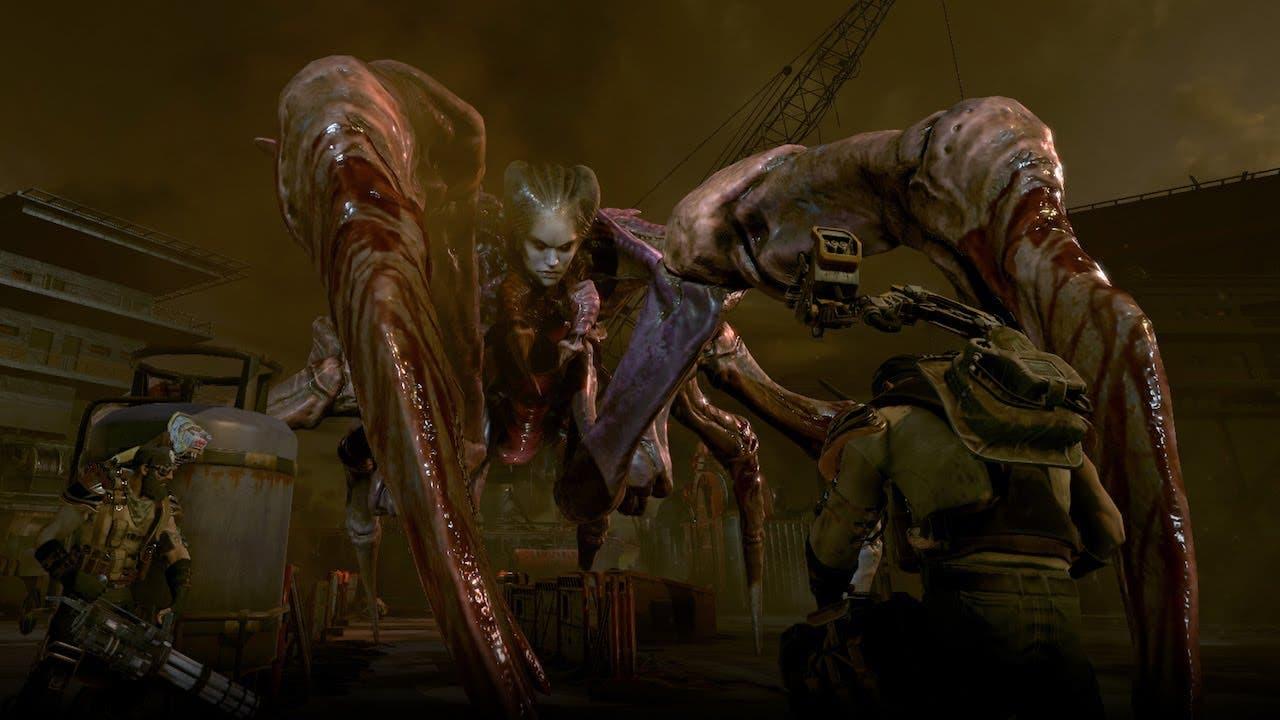 Imagen de Phoenix Point, la secuela espiritual de XCOM, se ha retrasado nuevamente