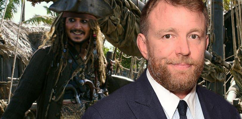 Disney consideró al director de Aladdin para salvar el reboot de Piratas del Caribe