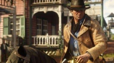 Imagen de Pronto podría anunciarse el primer DLC de la campaña Red Dead Redemption 2