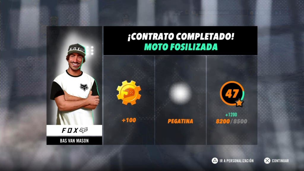 Trials Rising Desafíos