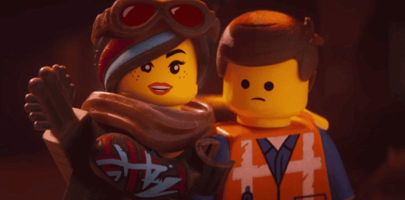 La LEGO película 2 pincha con un estreno nada fabuloso