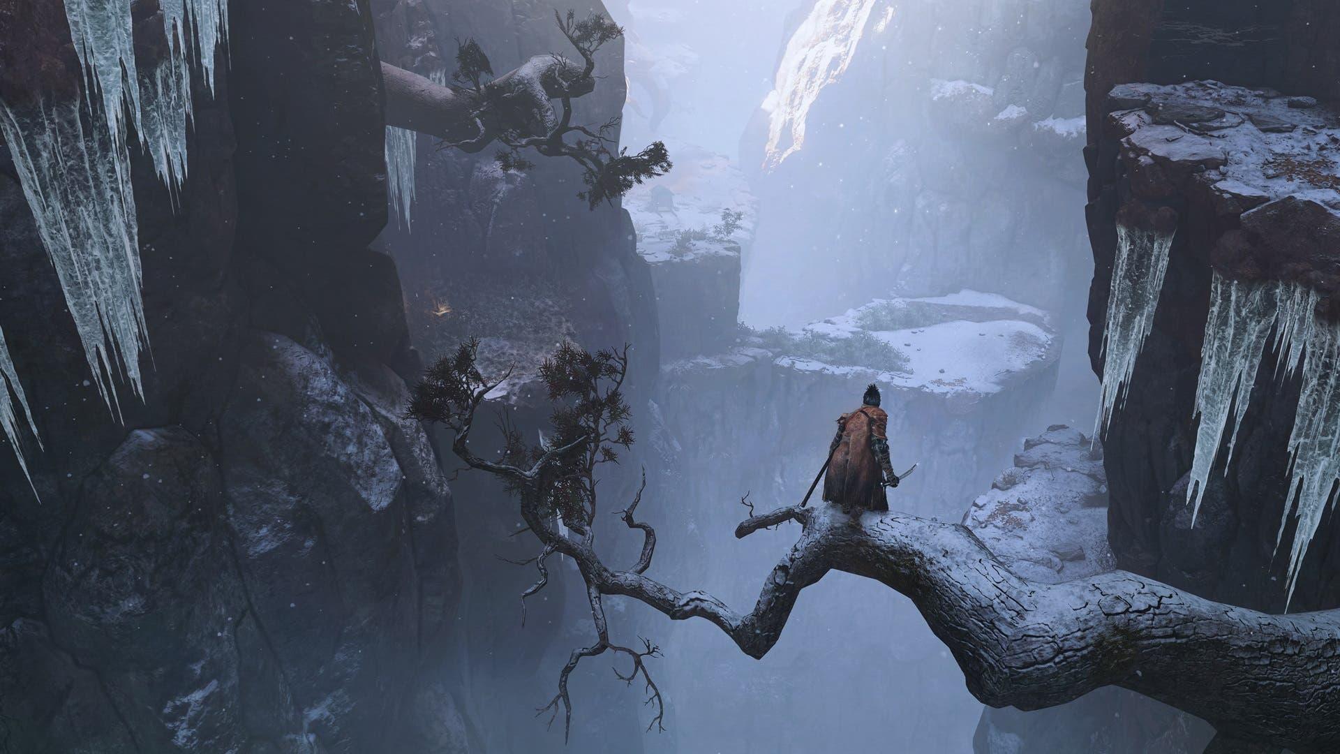 Imagen de Sekiro: Shadows Die Twice ocupará 12,6 GB en Xbox One