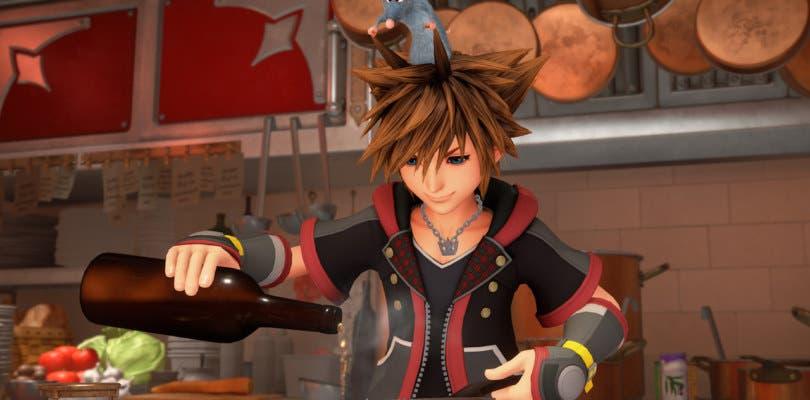 Kingdom Hearts III y Resident Evil 2 Remake fueron lo más vendido en Estados Unidos en Enero