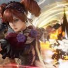 Amy, el próximo personaje de SoulCalibur VI, se luce en una galería de imágenes
