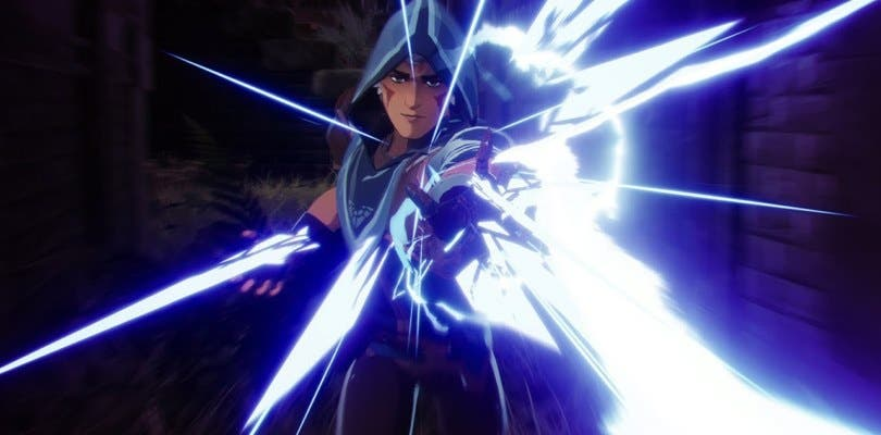 Spellbreak, el Battle Royale mágico, se lanzará de forma exclusiva en la Epic Games Store