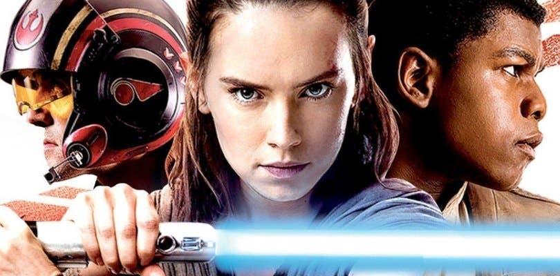 Star Wars: Episodio IX podría lanzar su primer tráiler en abril