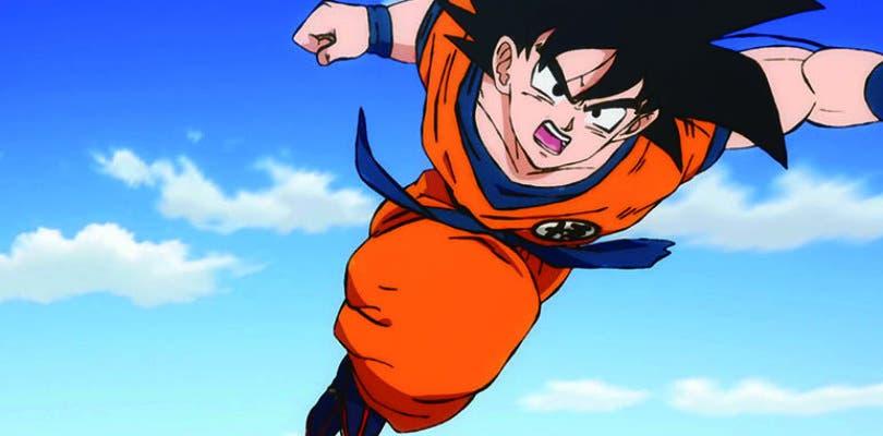 Dragon Ball Super: Broly llegará en Blu-ray y DVD a España en mayo