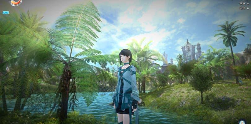 El RPG chino Sword & Fairy 6 llegará a Europa el próximo mes de abril