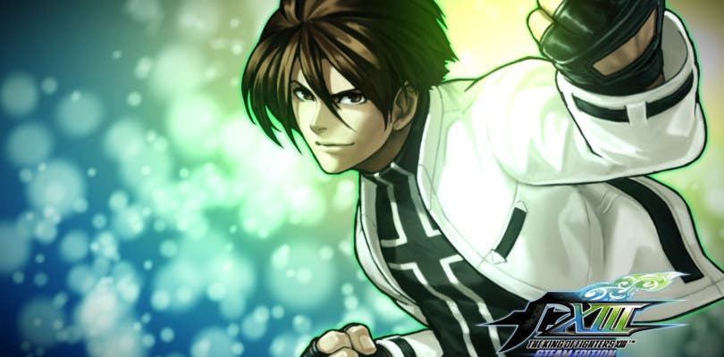 Dos nuevos retrocompatibles llegan a la familia de Xbox One con The King of Fighters XIII a la cabeza