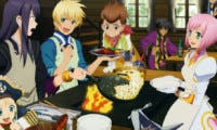 Tales of Vesperia: Definitive Edition supera el medio millón de ventas en todo el mundo