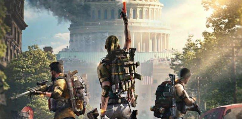 Ubisoft detalla el sistema de creación de clanes de The Division 2