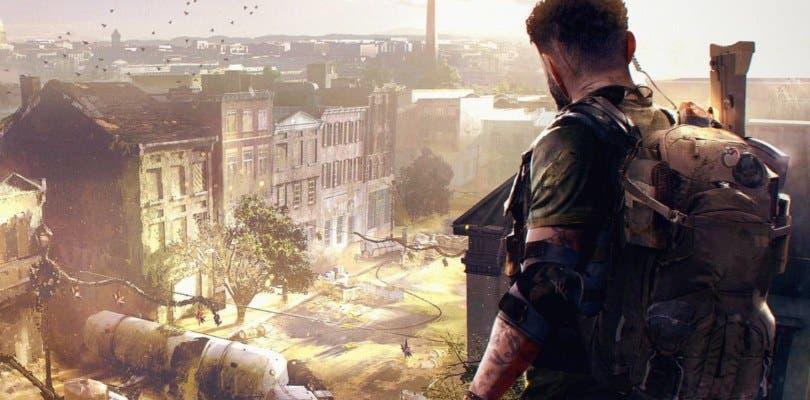 Ubisoft explica los motivos del lanzamiento de The Division 2 en la tienda de Epic Games