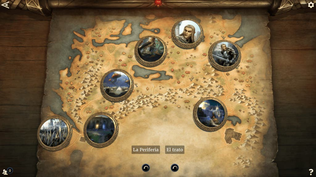 The Elder Scrolls Legends 3