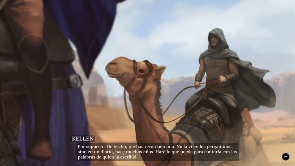 The Elder Scrolls Legends 4