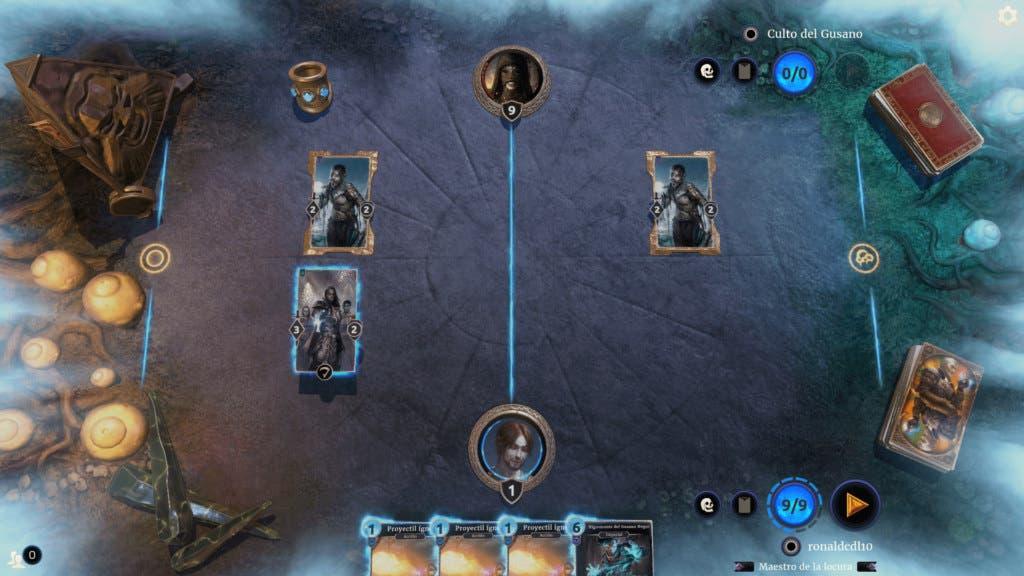 The Elder Scrolls Legends 8
