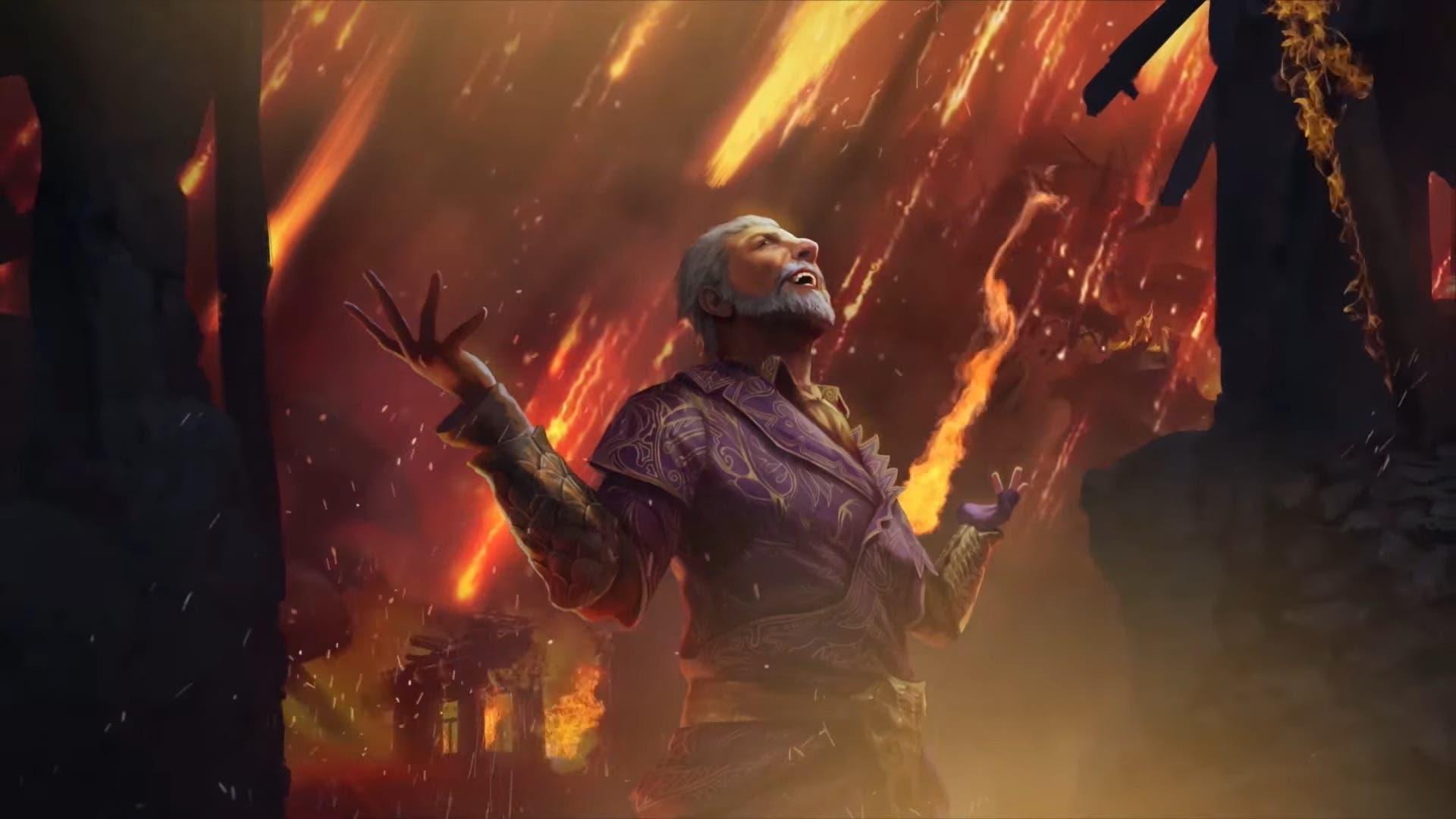 Imagen de Análisis The Elder Scrolls: Legends - Isla de la Locura