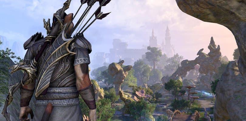 Disputas comerciales retrasarían a The Elder Scrolls VI hasta 2020